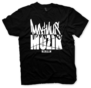 "Picture of T-Shirt ""Maximus Muzik by Endor"""