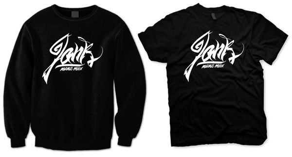 "Bild von Jank Calli""16"" BUNDLE MEN (Sweater+Shirt)"