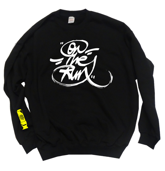"Picture of ""On the run"" Sweater"