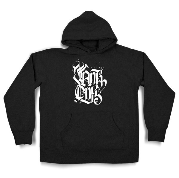 Picture of JANK HOLLYWOOD - HOODIE (schwarz)