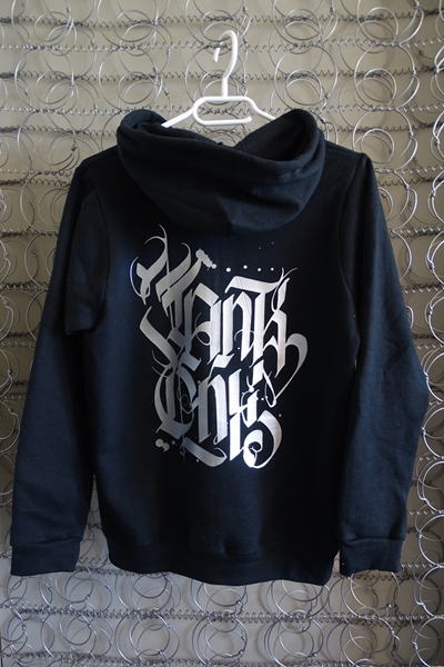 Picture of JANKONE - GILRYHOODIE (schwarz)