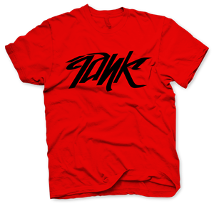 "Picture of ""Jank Tagg Two"" Shirt (rot)"